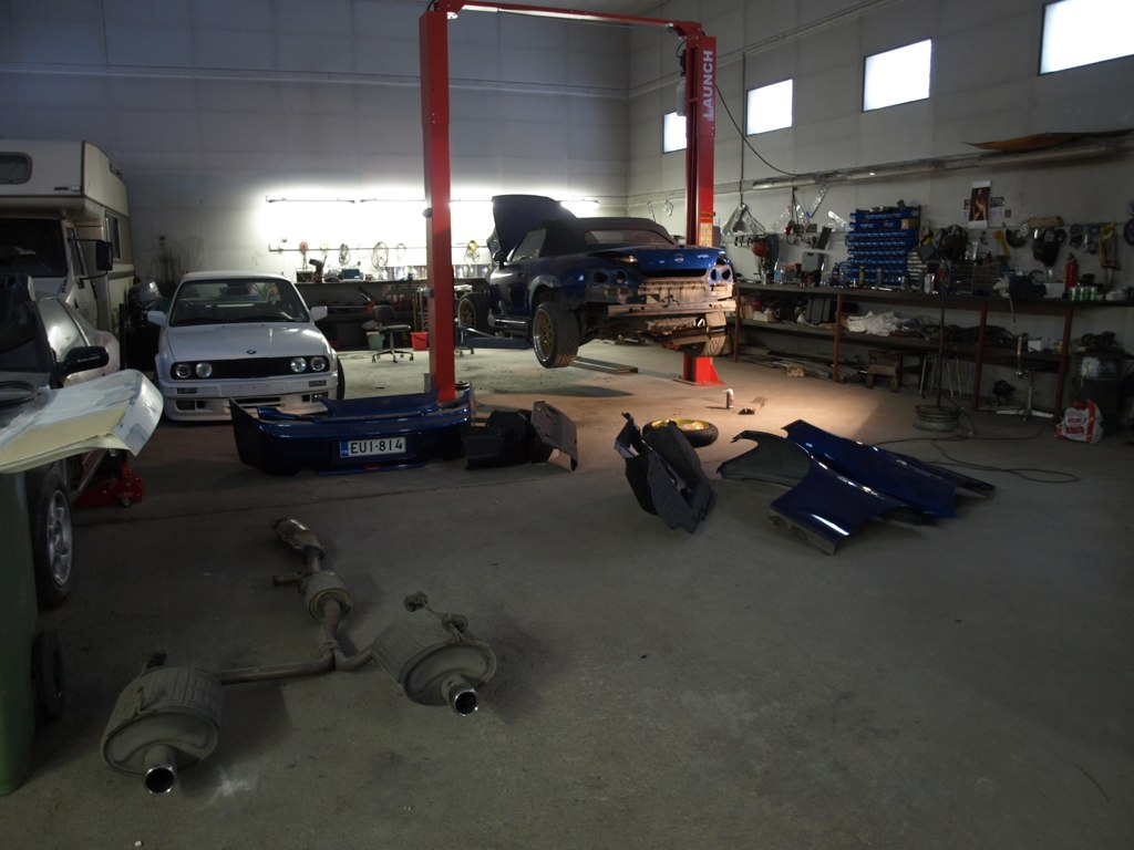 kop-O-nen: Honda-helvetti - Sivu 2 6856464569_a2a262e7cb_b