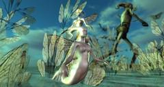 fictional character(0.0), screenshot(0.0), underwater(0.0), fairy(1.0),