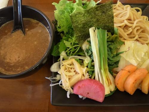 ra120212camino 野菜つけ麺