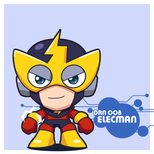 Elecman