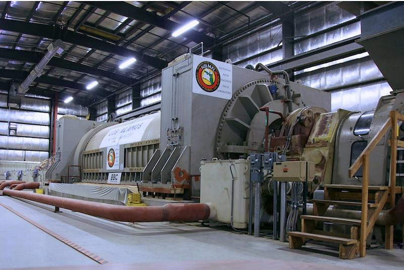 Diesel Generators Remote Start