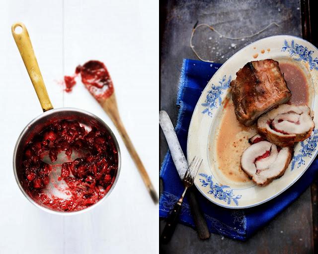 Прекрасное от Mónica Isa Pinto's pratos-e-travessas 16