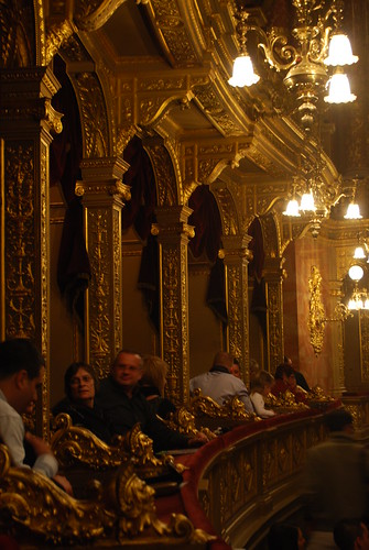 Opera Colonade