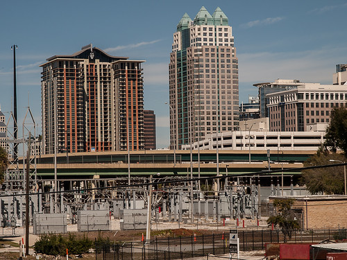 Across the Power Distribution Station 2