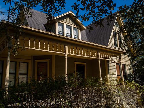 Walker-Hendry House