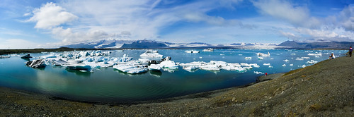 Jokulsarlon Vista, day 2