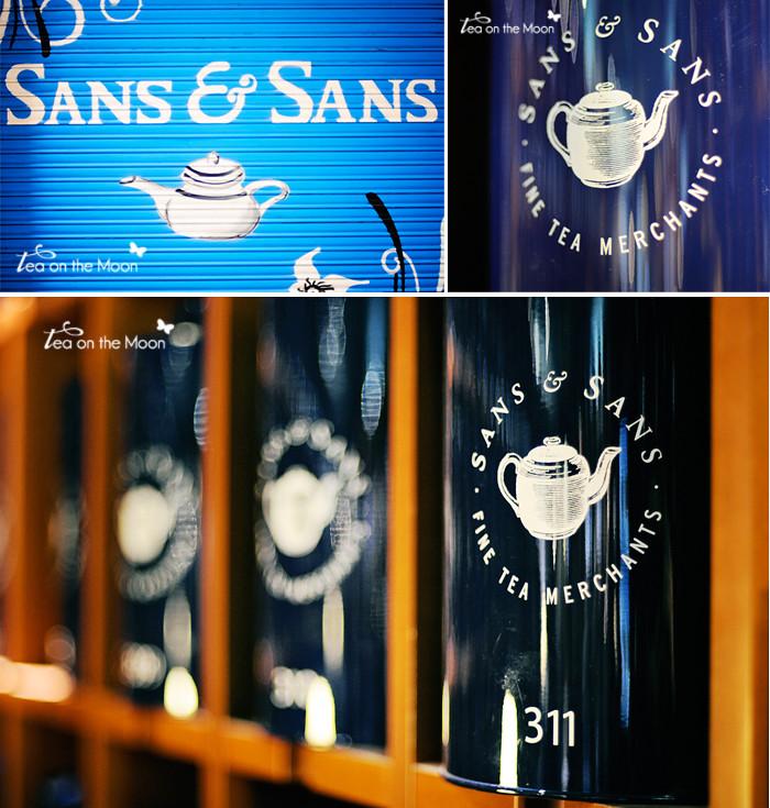 Sans&Sans