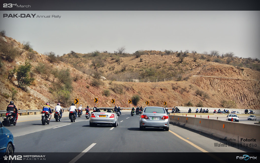 Fotorix Waleed - 23rd March 2012 BikerBoyz Gathering on M2 Motorway with Protocol - 6871345508 5ab1e72bc1 b