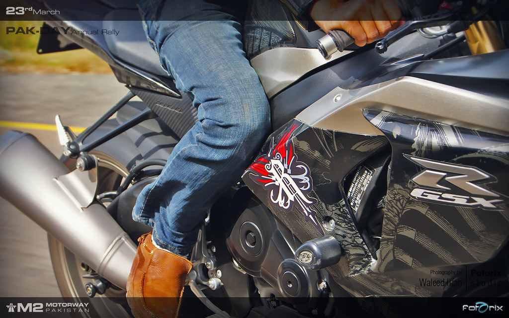 Fotorix Waleed - 23rd March 2012 BikerBoyz Gathering on M2 Motorway with Protocol - 6871364392 9d225e96f3 b