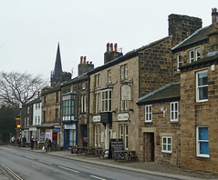 Bridge Street, Otley by Tim Green aka atoach