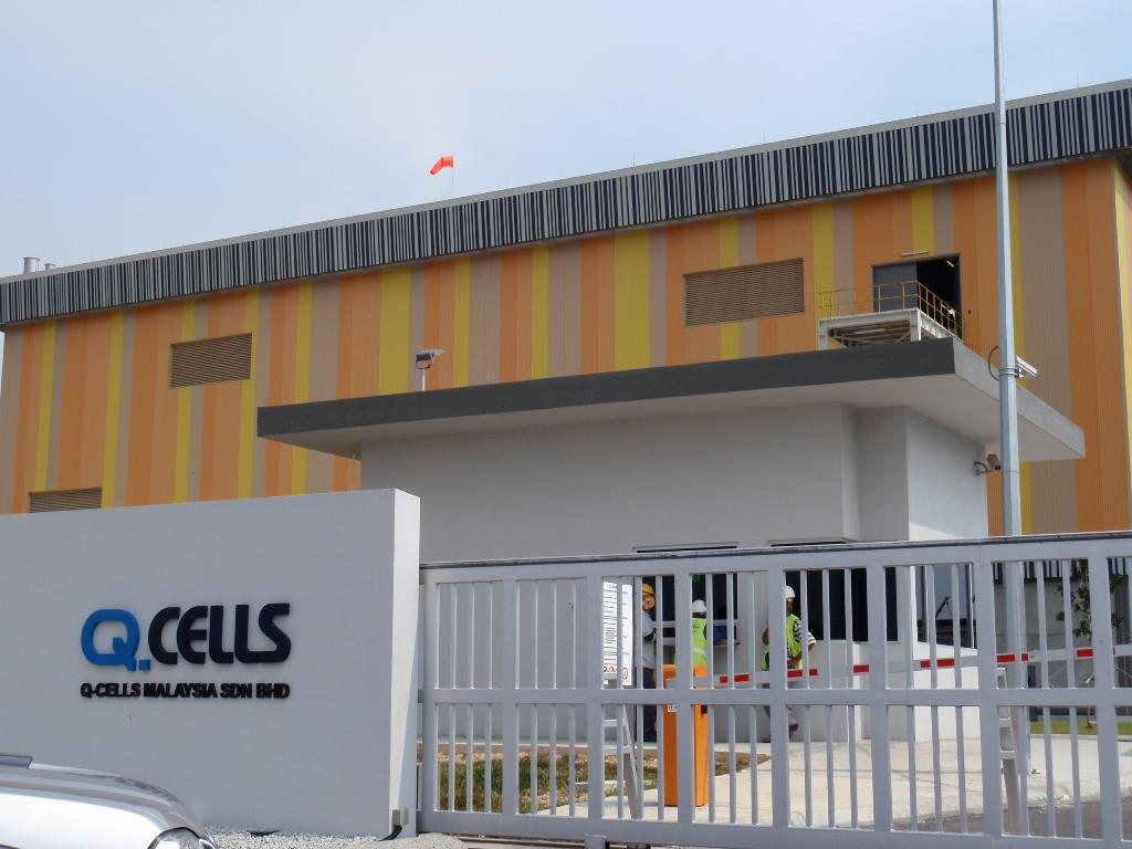 solar energy in malaysia pdf