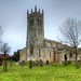 St John the Baptist Church Wadworth -3565_66_67_69_70_tonemapped by madktm