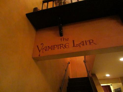 Vampire GIRLentine's Day! 2012