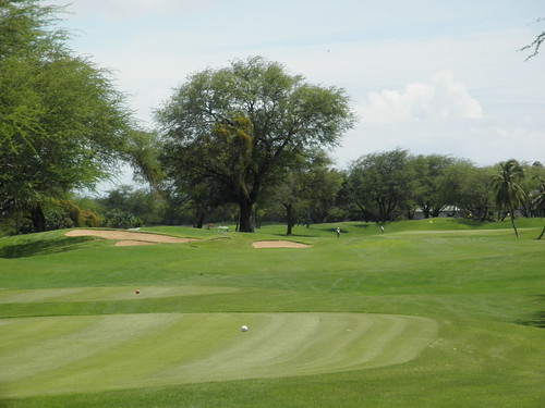 ewa beach Golf Club 245