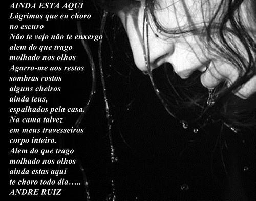 AINDA ESTAS AQUI by amigos do poeta
