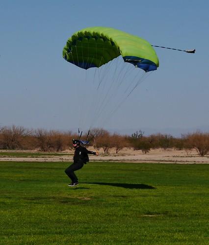 arizona skydiving