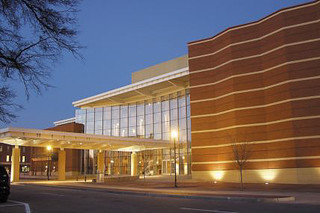 Columbus-GA-Georgia-river-center-for-the-performing-arts