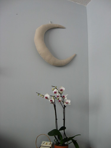 goodnight moon - decor