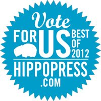 HIPPO Best Of 2012 Voter Nominations