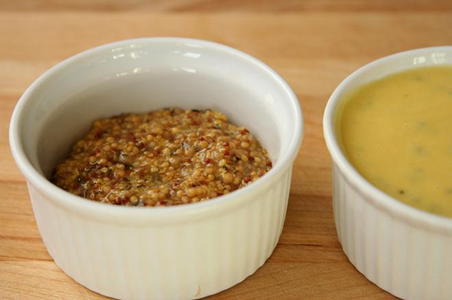 mustard 5