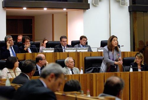 ARRESTO GORACCI. DOTTORINI (IDV): RINNOVARE L'INTERO UFFICIO DI PRESIDENZA. OPPORTUNE DIMISSIONI PRESIDENTE BREGA