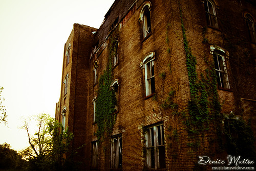 144: Mary Allen Seminary - Crockett, Texas
