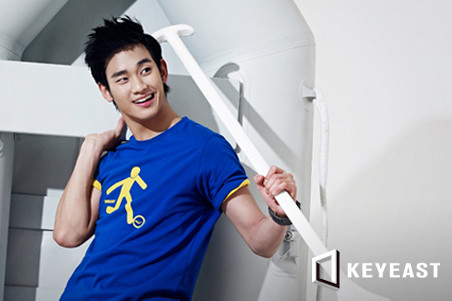 Kim Soo Hyun KeyEast Official Photo Collection 20110518_ksh_01