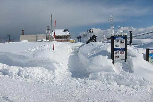 津軽海峡冬景色#1