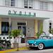 Miami - Art Deco District by John Pee