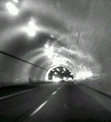 2nd Street Tunnel by Jodi K.