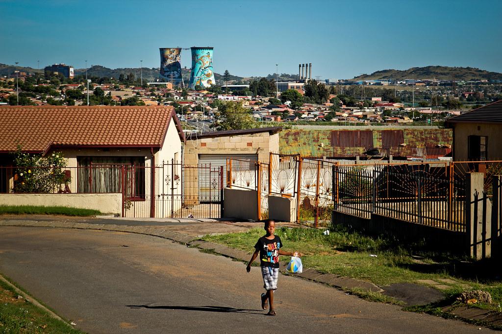 Soweto People [3]