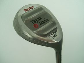 TaylorMade Raylor
