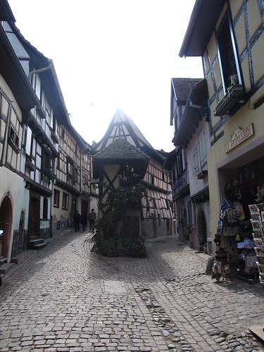 village eguisheim et ses chateaux 013