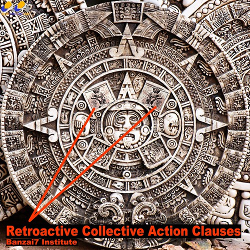 RETROACATIVE CACs: A DISTURBING CONNECTION by Colonel Flick