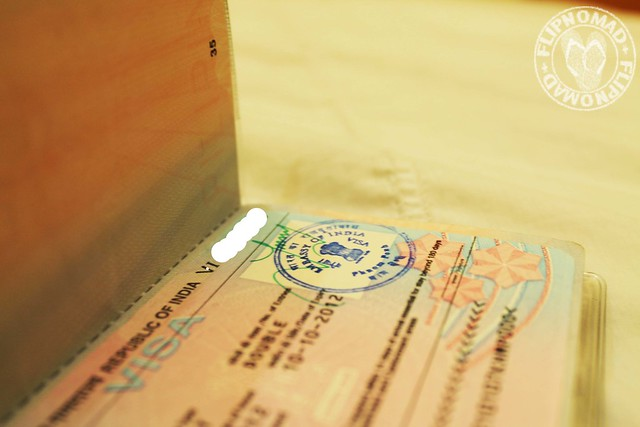 How to Get an Indian Visa in Phnom Penh