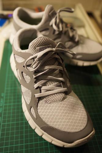 Nike Free Run+ 2 (3)