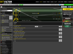 Betvictor Tennis Live Score