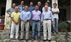 Salta: Crean el primer consorcio exportador de vinos