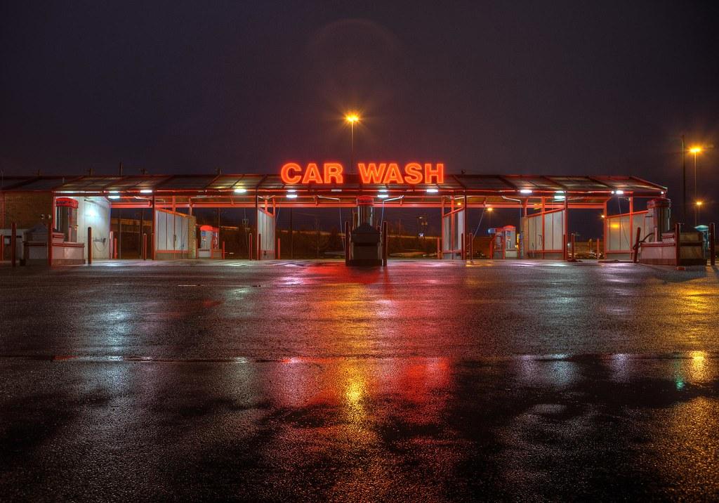 Sunshine Car Wash Memphis Tn