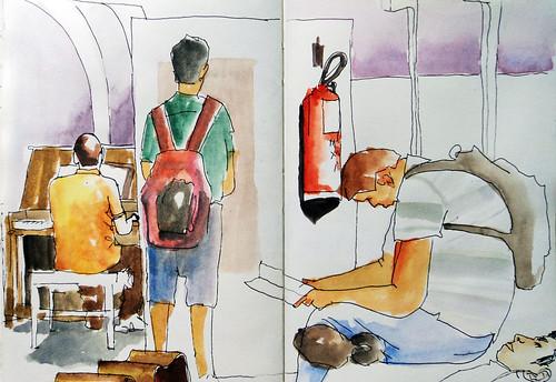 metroparaiso by Dalton de Luca