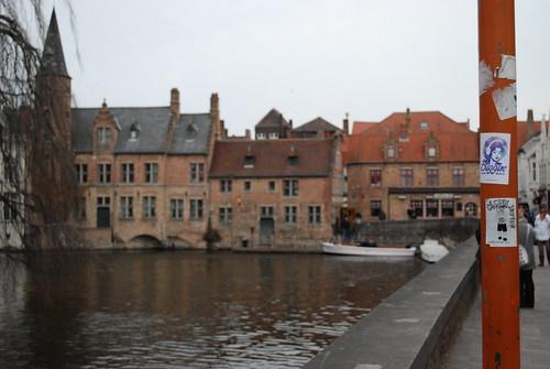 Brugge's Diggin' it... #3