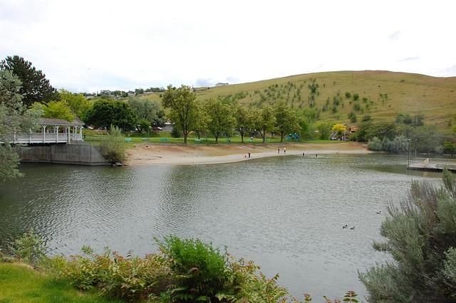 Earl Snell Memorial Park