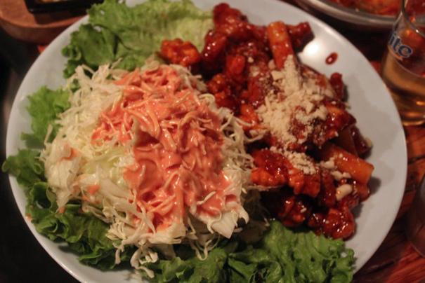 spicysweetchicken