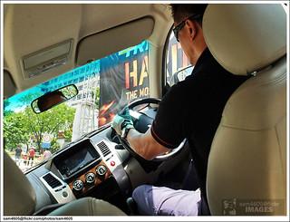 Mitsubishi Roadshow - Asia City, Kota Kinabalu Sabah