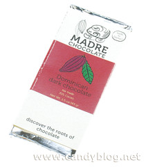 Madre Chocolate Dominican