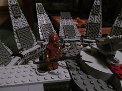 the MILF - Chewie