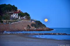 La Luna del Mediterráneo (Benicassim, Castellón)