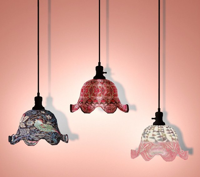 couverture - pendant light