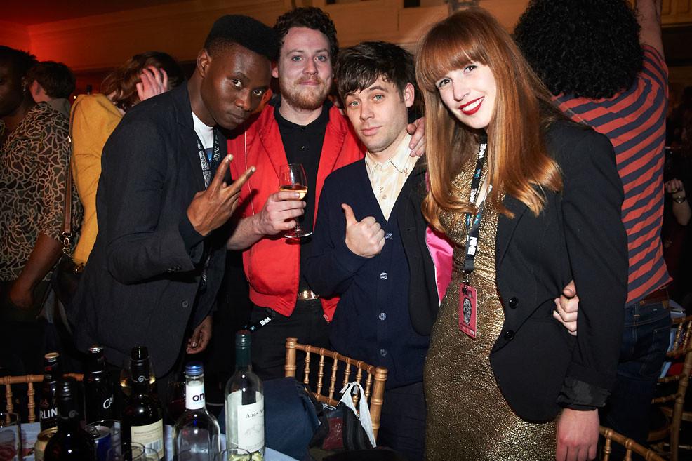 Photo: Emilie Bailey/NME