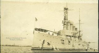 Battleship (45b)